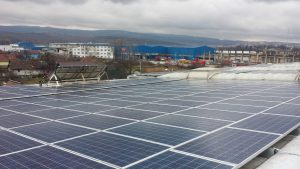 600 kWp - Cluj