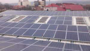 300 kWp - Cluj
