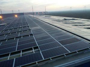 975 kWp - Bucuresti