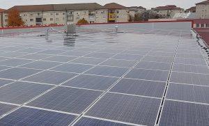200 kWp - Oradea