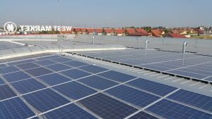 450 kWp - Oradea